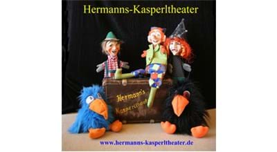 Hermanns Kasperltheater    Theisseil